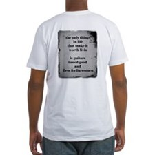 Waylon Lyric Shirt