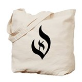 Unified Deism Tote Bag