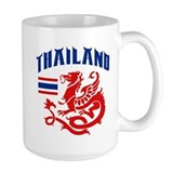 Thailand Mug