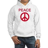 Unique Peaceful Hoodie