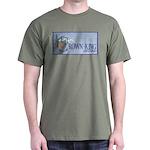 Crown King Dark T-Shirt
