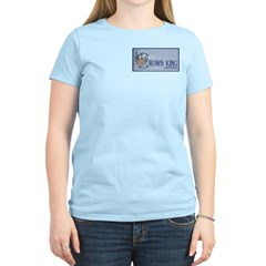 Crown King Women's Light T-Shirt