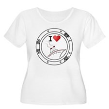 I Heart Cruising 2 T-Shirt
