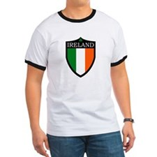Ireland Flag Patch T