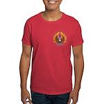 Untamed WY Spirit Dark T-Shirt