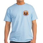 Untamed WY Spirit Light T-Shirt