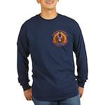 Untamed AZ Spirit Long Sleeve Dark T-Shirt