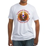 Untamed AZ Spirit Fitted T-Shirt