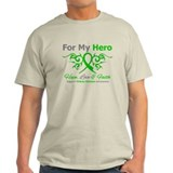Kidney Disease For My Hero T-Shirt