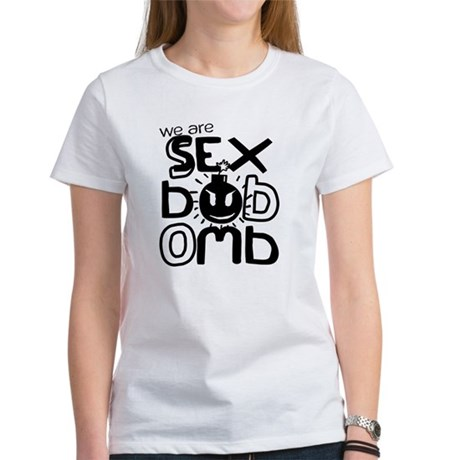 Sex Bob-omb Women's T-Shirt