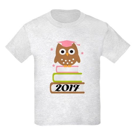 2017 Top Graduation Gifts Kids Light T-Shirt