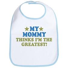 My Mommy Bib