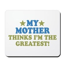 My Mother Mousepad