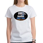 ST: Make It Sew Women's T-Shirt
