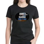 ST: Make It Sew Women's Dark T-Shirt