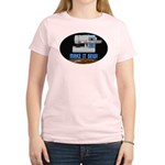ST: Make It Sew Women's Light T-Shirt