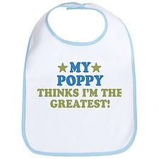 My Poppy Bib