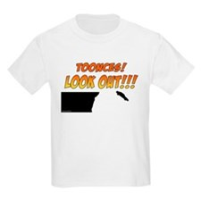 SNL: Toonces T-Shirt