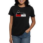 Mad Men Truth Lies Women's T-Shirt