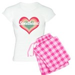 Sweetheart Women's Light Pajamas