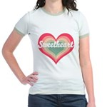 Sweetheart Jr. Ringer T-Shirt