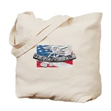 Cute Osama Tote Bag