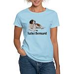 Saint Bernard Women's Light T-Shirt