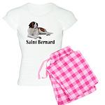 Saint Bernard Women's Light Pajamas