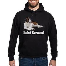 Saint Bernard Hoodie