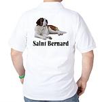 Saint Bernard Golf Shirt