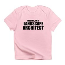 Cute Landscape architect Infant T-Shirt