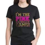 Army fiance Tee