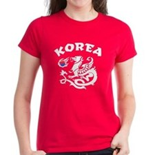 Korea Dragon Tee