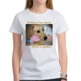 Golden Retriever Lovin Tee
