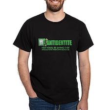 Antidentite kramer T-Shirt