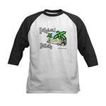 Hollywood Hillbilly Kids Baseball Jersey