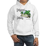 Hollywood Hillbilly Hooded Sweatshirt