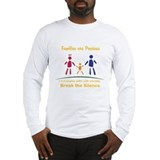 Families Are Precious Long Sleeve T-Shirt