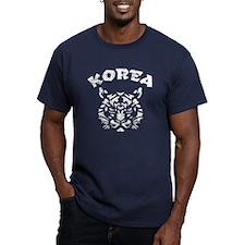 Korea Tiger T