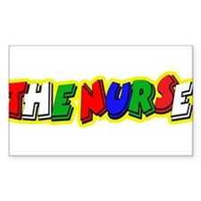 VR 46 Nurse 2 Decal