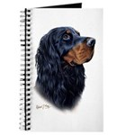 Gordon Setter Journal