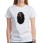 Gordon Setter Women's T-Shirt