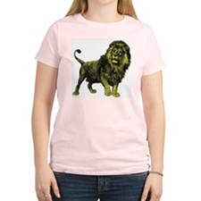 Not Safe Women's Pink T-Shirt