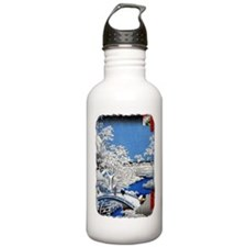 Funny 18th Water Bottle
