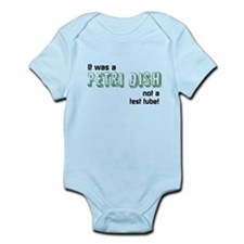 Pregnancy After Infertility Infant Bodysuit