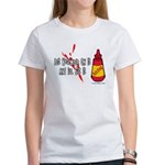 Ketchup Lover Women's T-Shirt