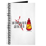 Ketchup Lover Journal