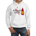 Ketchup Lover Hooded Sweatshirt
