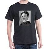 Tesla, the Inventor T-Shirt