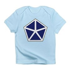 V Corps Infant T-Shirt